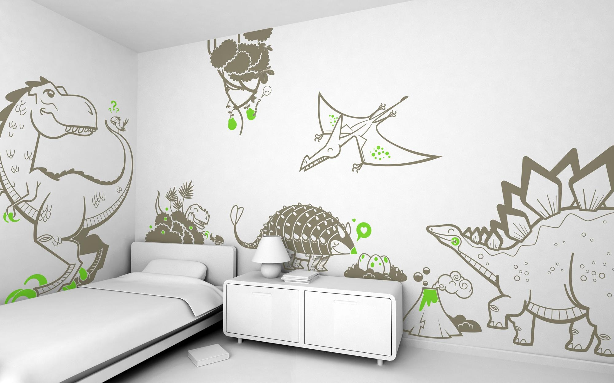 Kids Room Decor : Practical Decals For Kids Rooms Wall Decals For With Regard To Wall Art Stickers For Childrens Rooms (View 17 of 20)