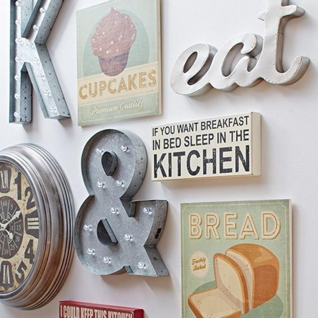 Kitchen Decorating Ideas Wall Art 1000 Ideas About Kitchen Wall Within Kitchen Wall Art Sets (Image 5 of 20)