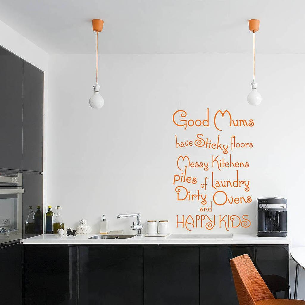Kitchen : Kitchen Wall Art Ideas. Modern Kitchen Wall Decor (View 7 of 20)