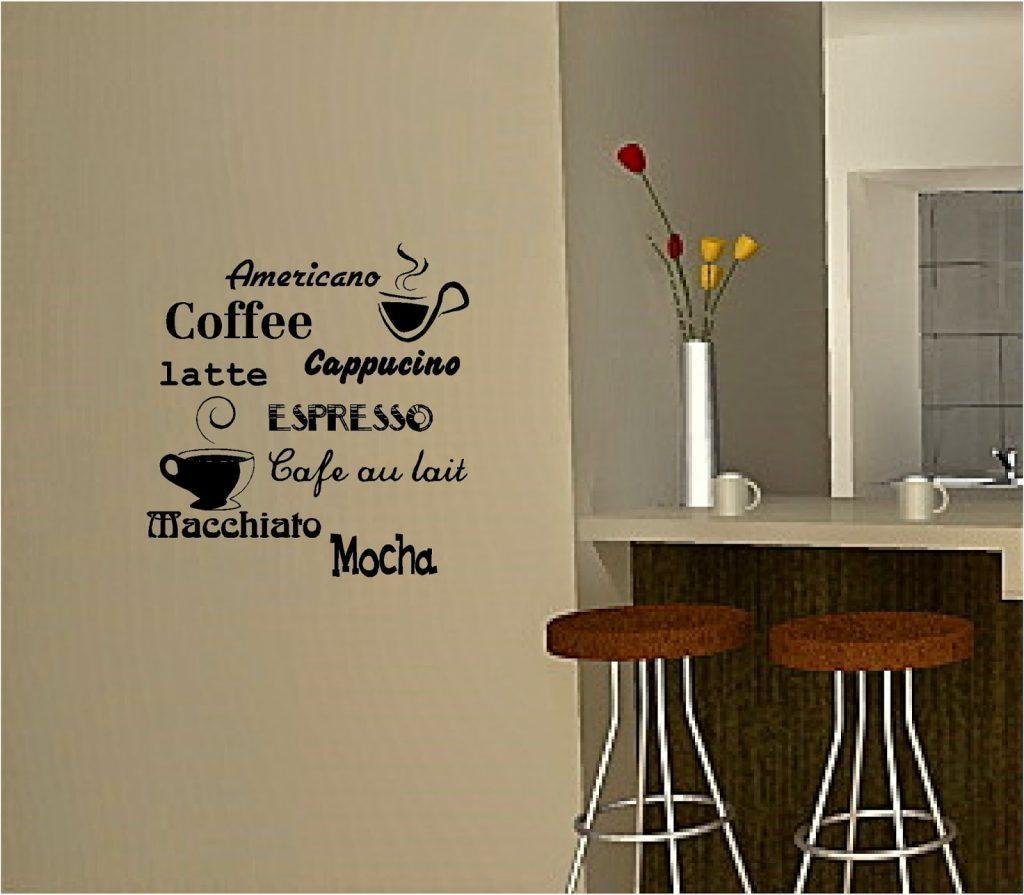 Kitchen ~ Supreme Most Kitchen Wall Decor Kitchen Wall Decor Along within Wall Art for Kitchens