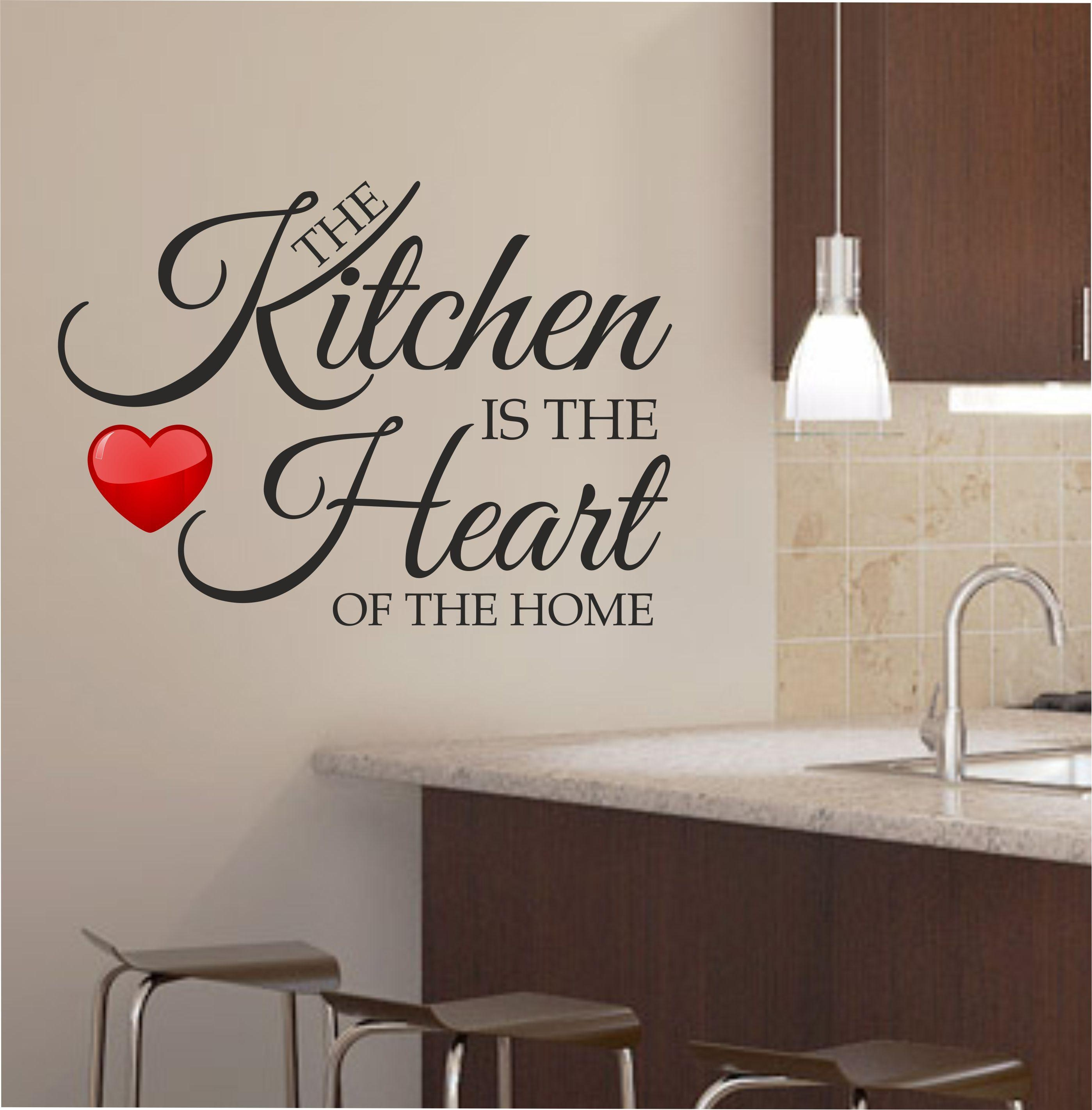 Featured Photo of Wall Art For Kitchens
