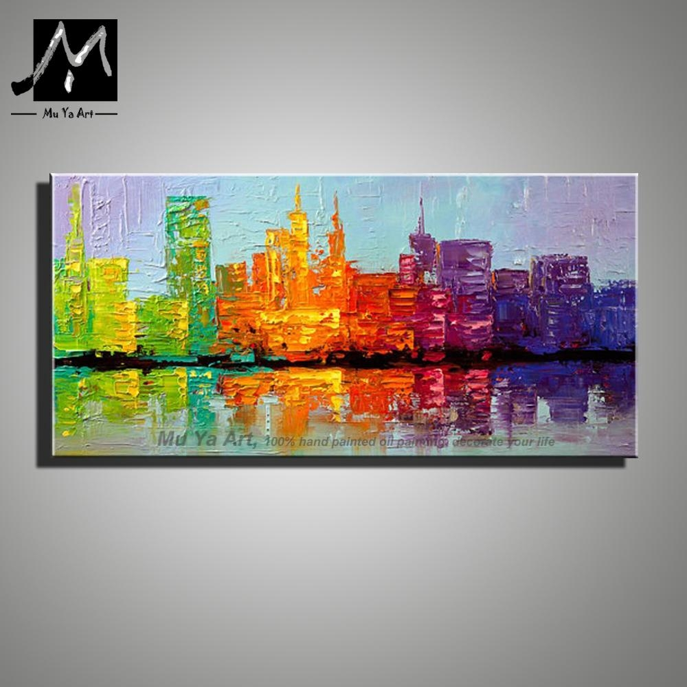 Large Horizontal Wall Art Reviews – Online Shopping Large Inside Large Horizontal Wall Art (Image 13 of 20)