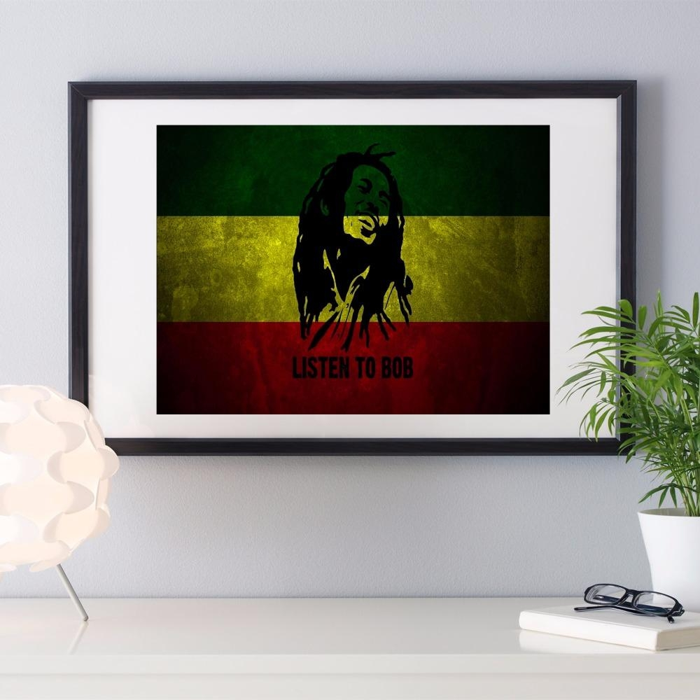 Large Retro Wall Art Promotion Shop For Promotional Large Retro Intended For Large Retro Wall Art (View 2 of 20)