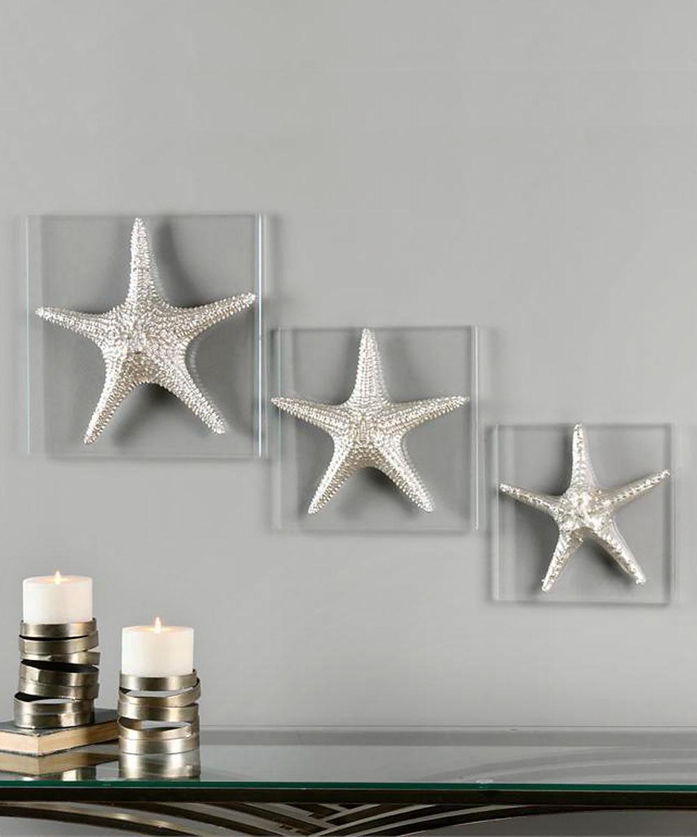 Large Starfish Wall Decor | Jeffsbakery Basement & Mattress Throughout Large Starfish Wall Decors (Image 14 of 20)