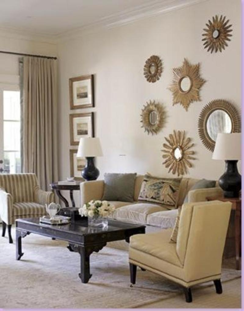 Large Wall Decorating Ideas For Living Room Delectable Inspiration With Regard To Wall Art For Large Walls (View 13 of 20)