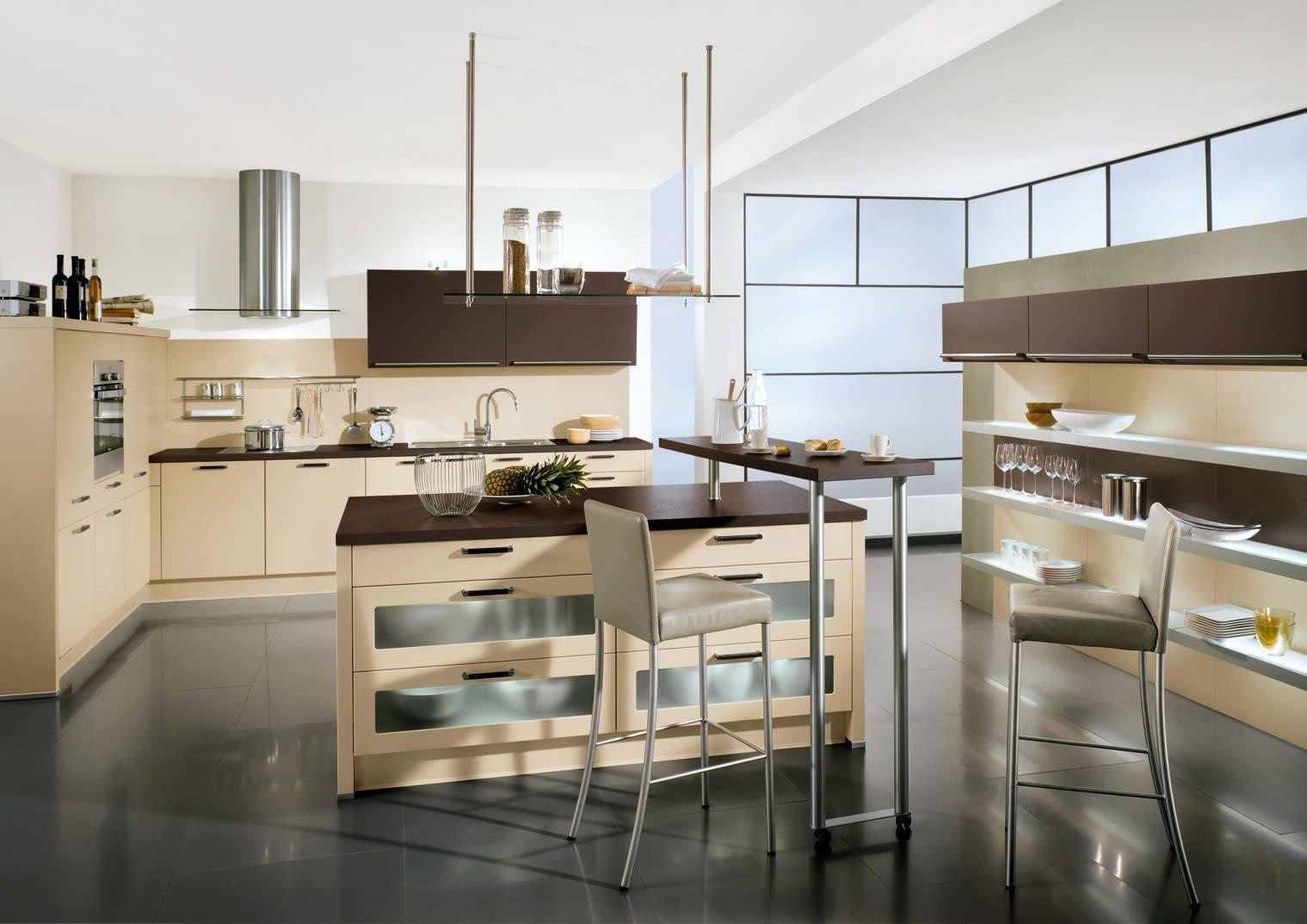 Latte Kitchen Decor ~ Home & Interior Design In Cafe Latte Kitchen Wall Art (Image 17 of 20)