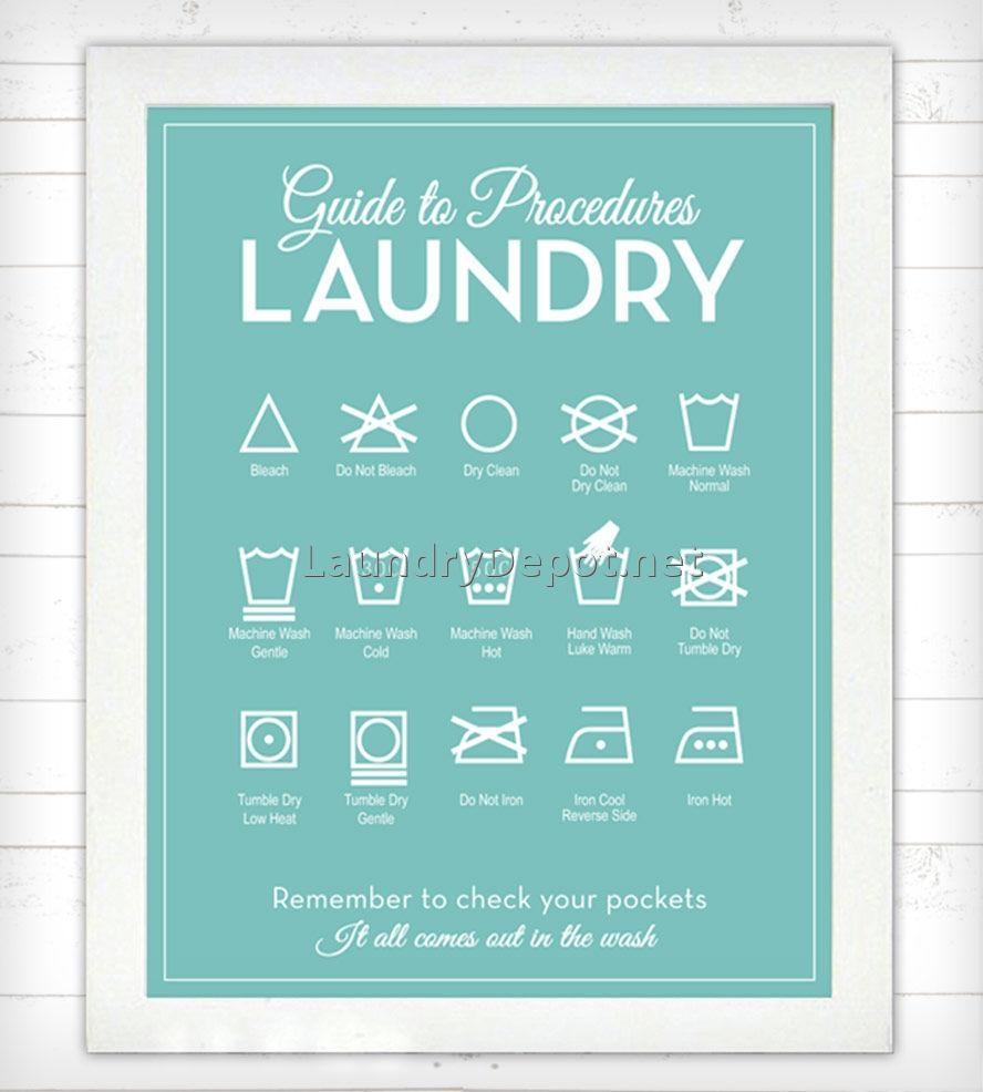 Laundry Room Wall Art Decor 1   Best Laundry Room Ideas Decor Intended For Laundry Room Wall Art Decors (Image 14 of 20)