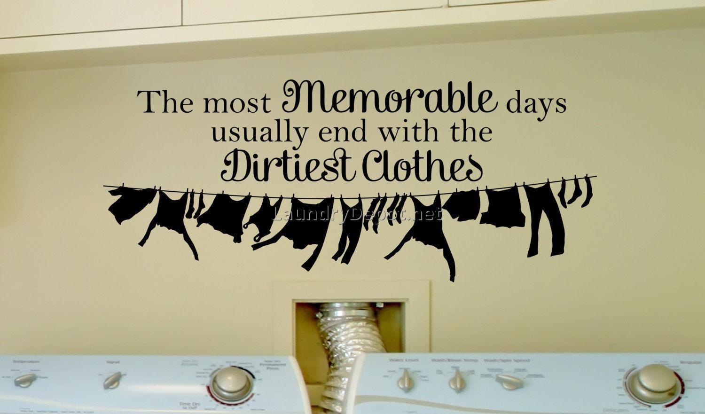 Laundry Room Wall Art Decor 1 | Best Laundry Room Ideas Decor Regarding Laundry Room Wall Art (View 5 of 20)