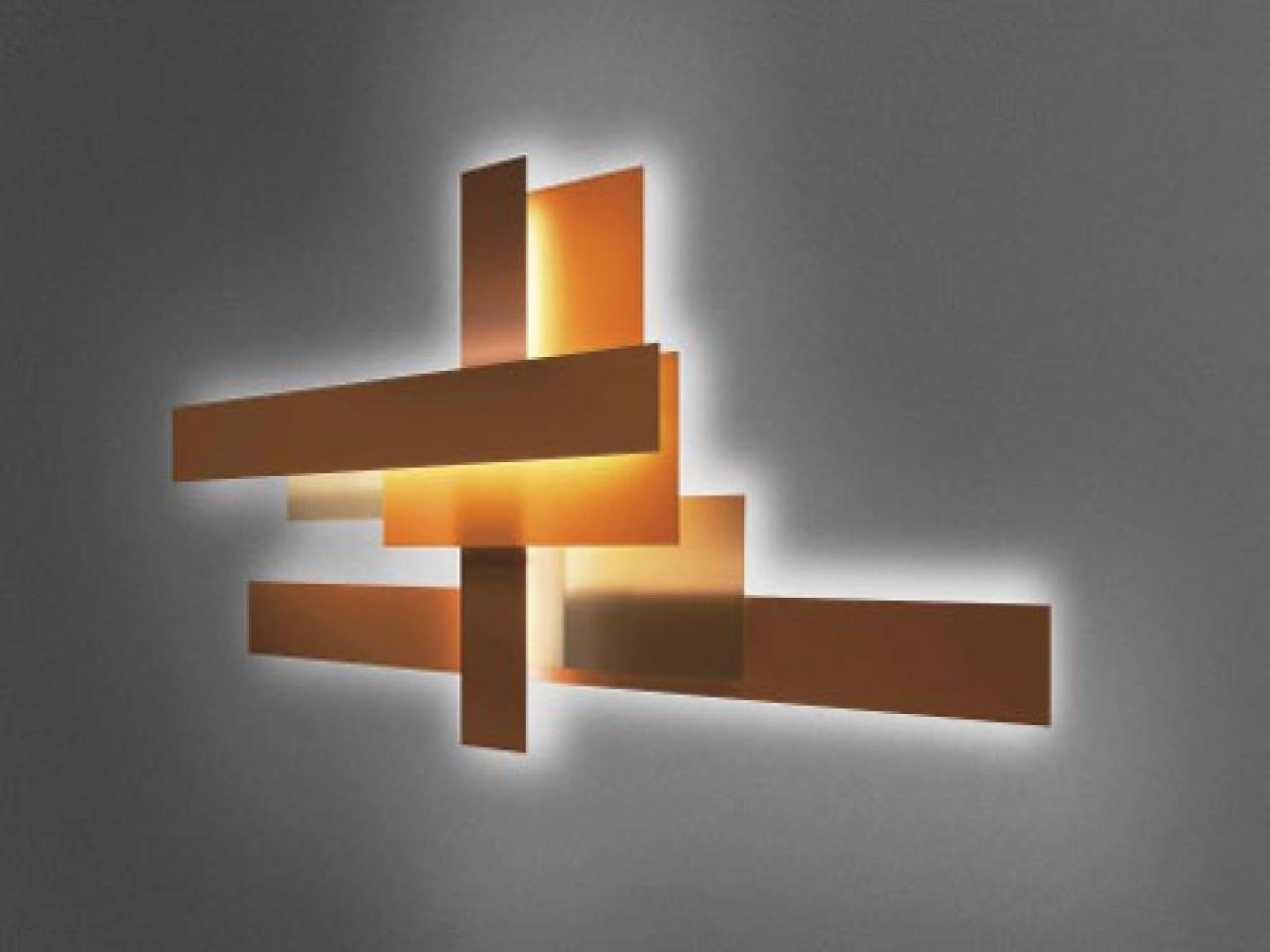 Laymance Lighting Fine Art Lighting – Home Lighting Ideas Pertaining To Wall Art Lighting (Image 11 of 20)