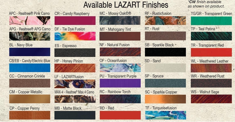 Featured Photo of Lazart Metal Art