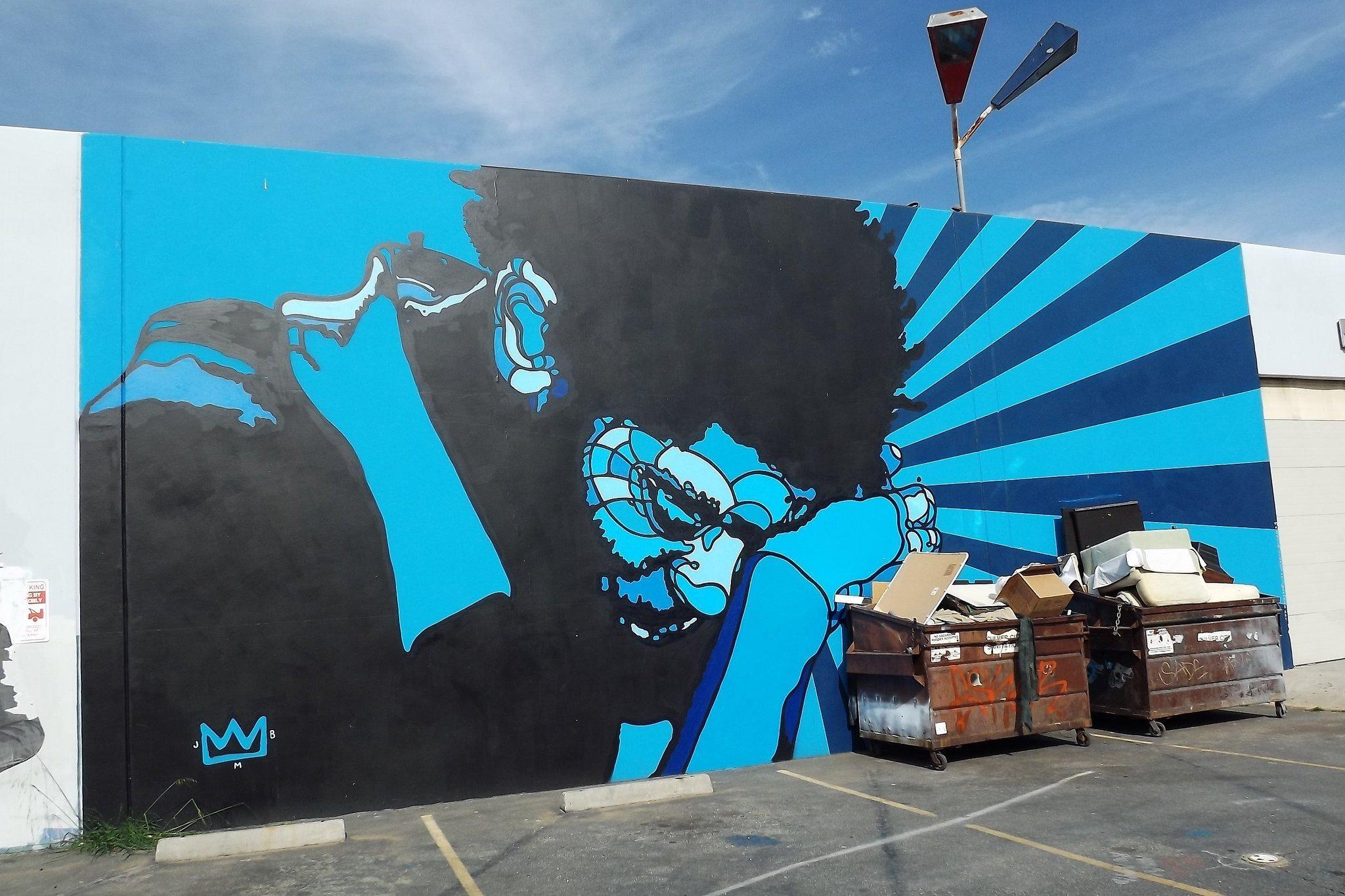 Los Angeles California Pacific Buildings Cities Graffiti Colors Regarding Los Angeles Wall Art (Image 10 of 20)