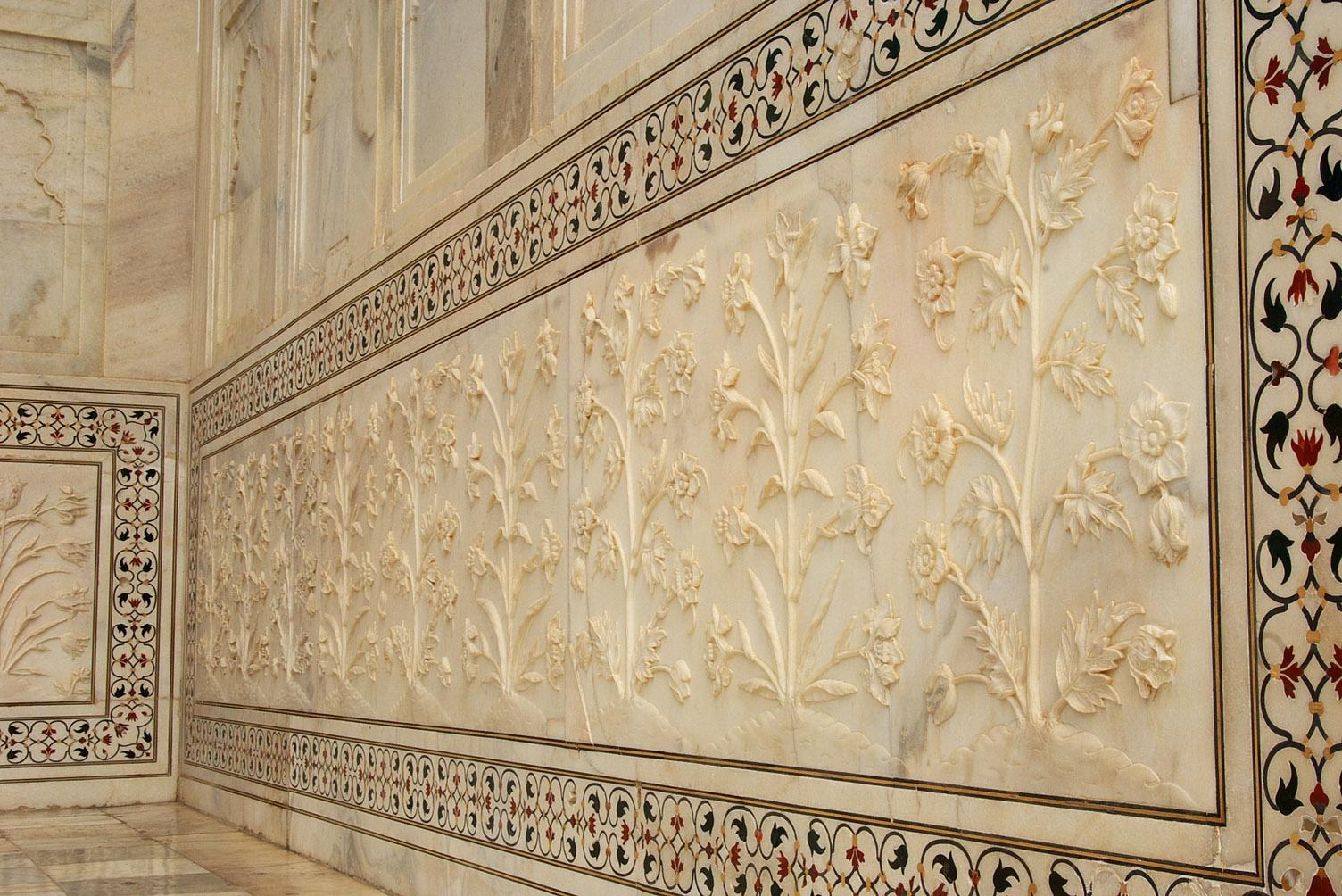 Love Landmark: Taj Mahal | Galahotels Blog Pertaining To Taj Mahal Wall Art (View 9 of 20)