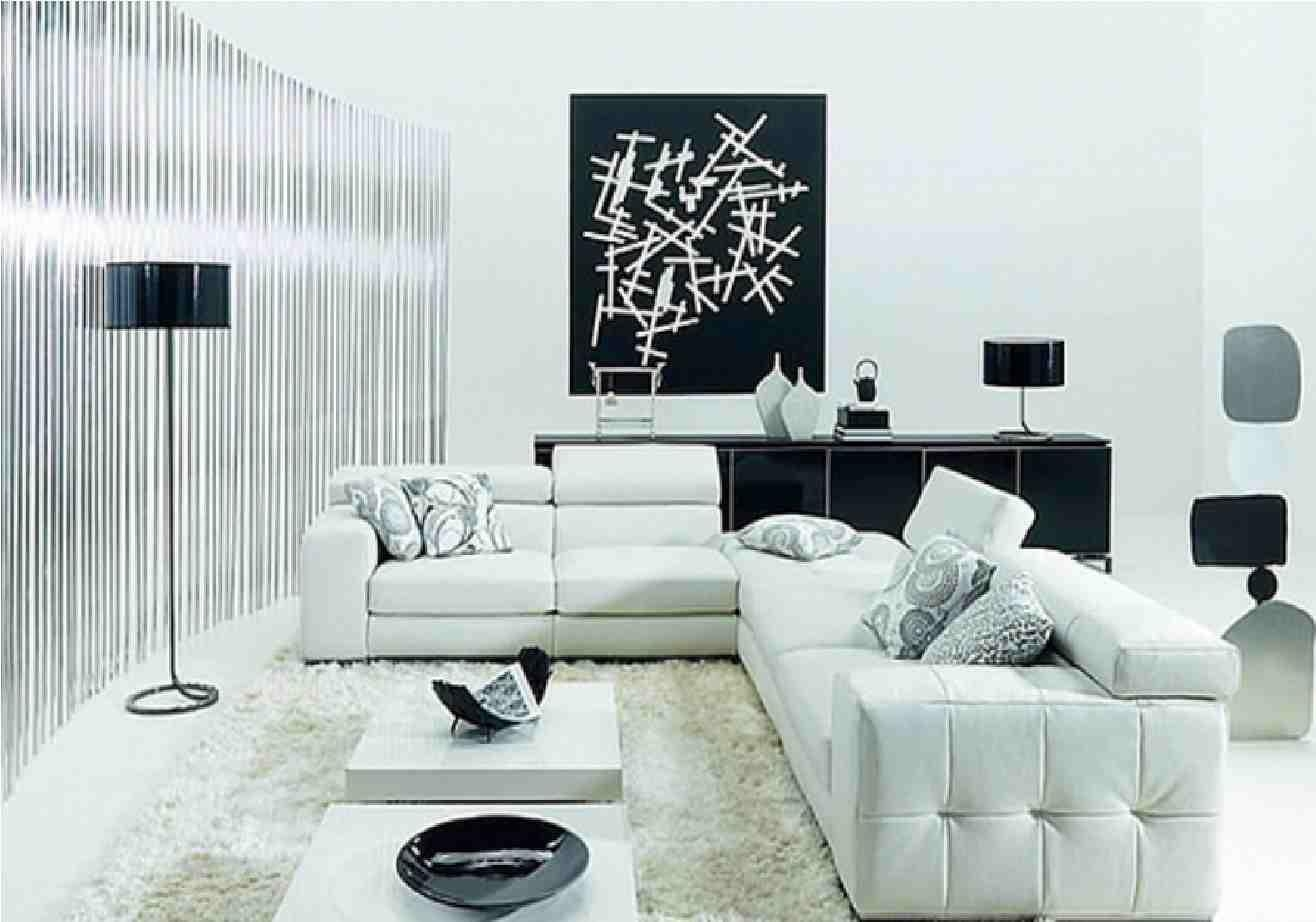 Low Budget Contemporary Wall Decor For Your Living Room | The For Tall Wall Art Decor (Image 14 of 20)