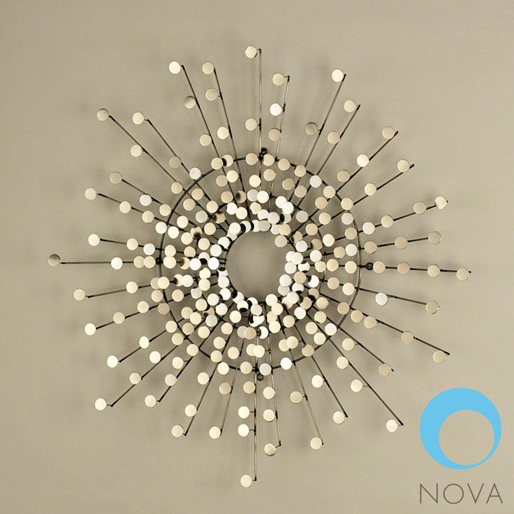 Magnetic Wall Art | Nova | Metropolitandecor In Nova Wall Art (Image 8 of 20)
