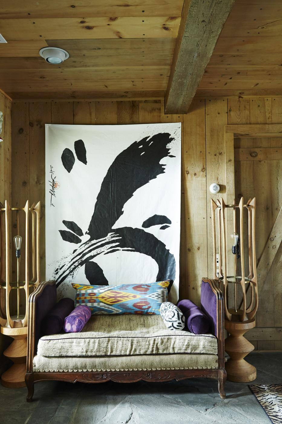 Make A Statement With Large Wall Art | Décor Aid In Oversized Wall Art (Image 12 of 20)