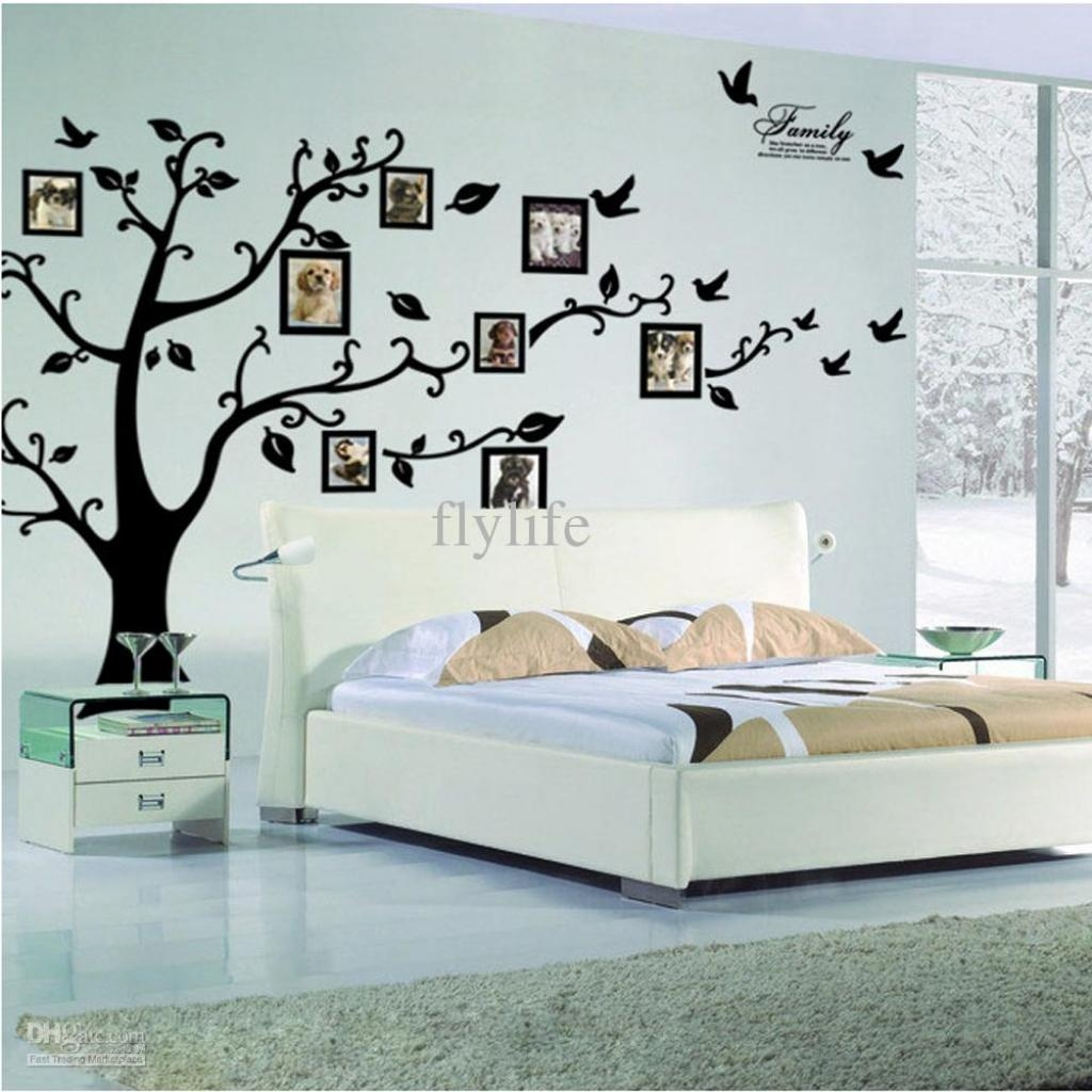 Makeovers And Decoration For Modern Homes : Wall Sticker Art Fast With Regard To Large Christian Wall Art (View 19 of 20)