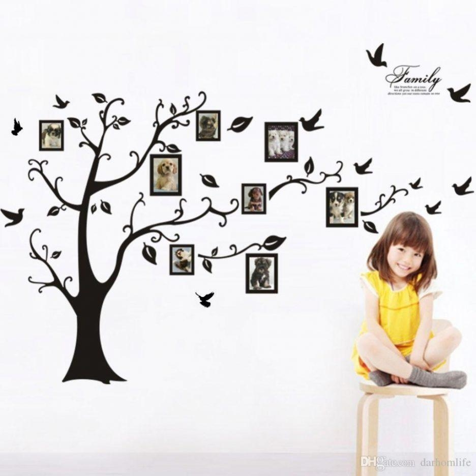 Makeovers And Decoration For Modern Homes : Wall Sticker Art Fast With Regard To Large Christian Wall Art (View 14 of 20)