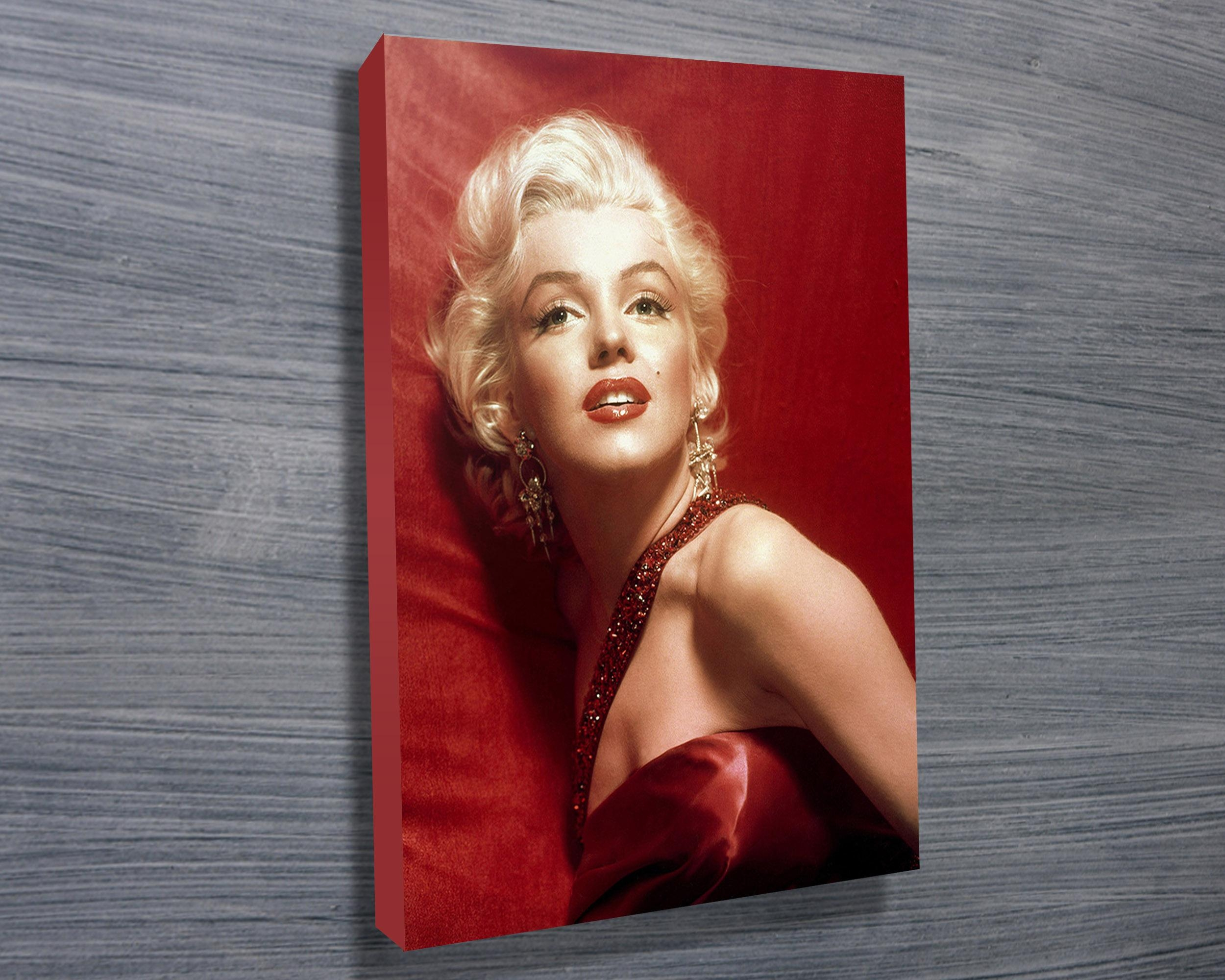 Marilyn Monroe Art – Canvas Prints Australia For Marilyn Monroe Framed Wall Art (View 10 of 20)