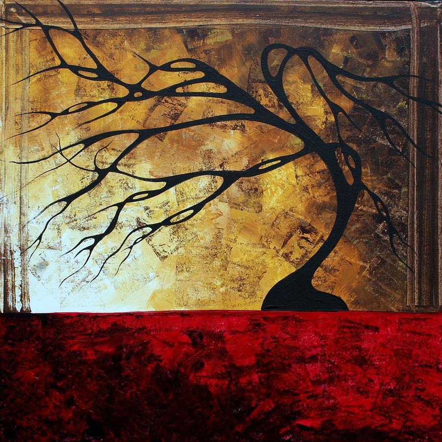 Megan Duncanson: Artist Website Inside Megan Duncanson Metal Wall Art (Image 9 of 20)