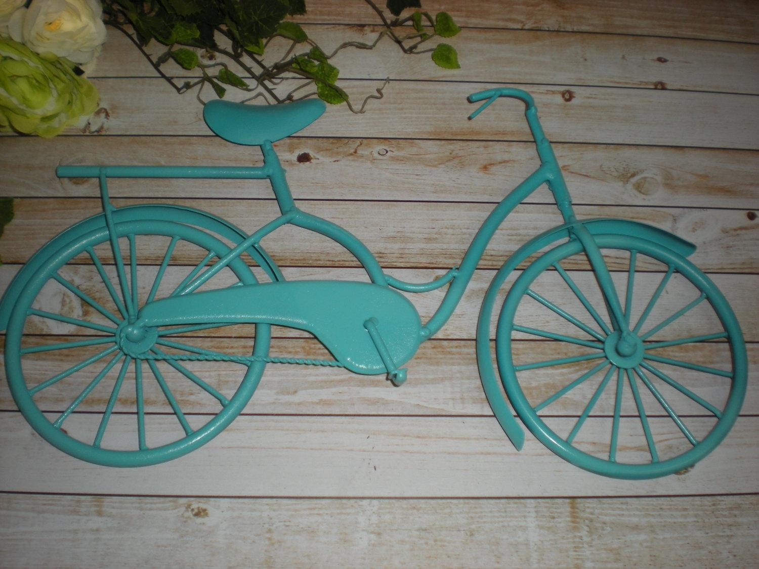 Mesmerizing Wall Decor Bicycle Wall Art Decor Bike Rim Wall Decor In Bicycle Wall Art Decor (View 15 of 20)