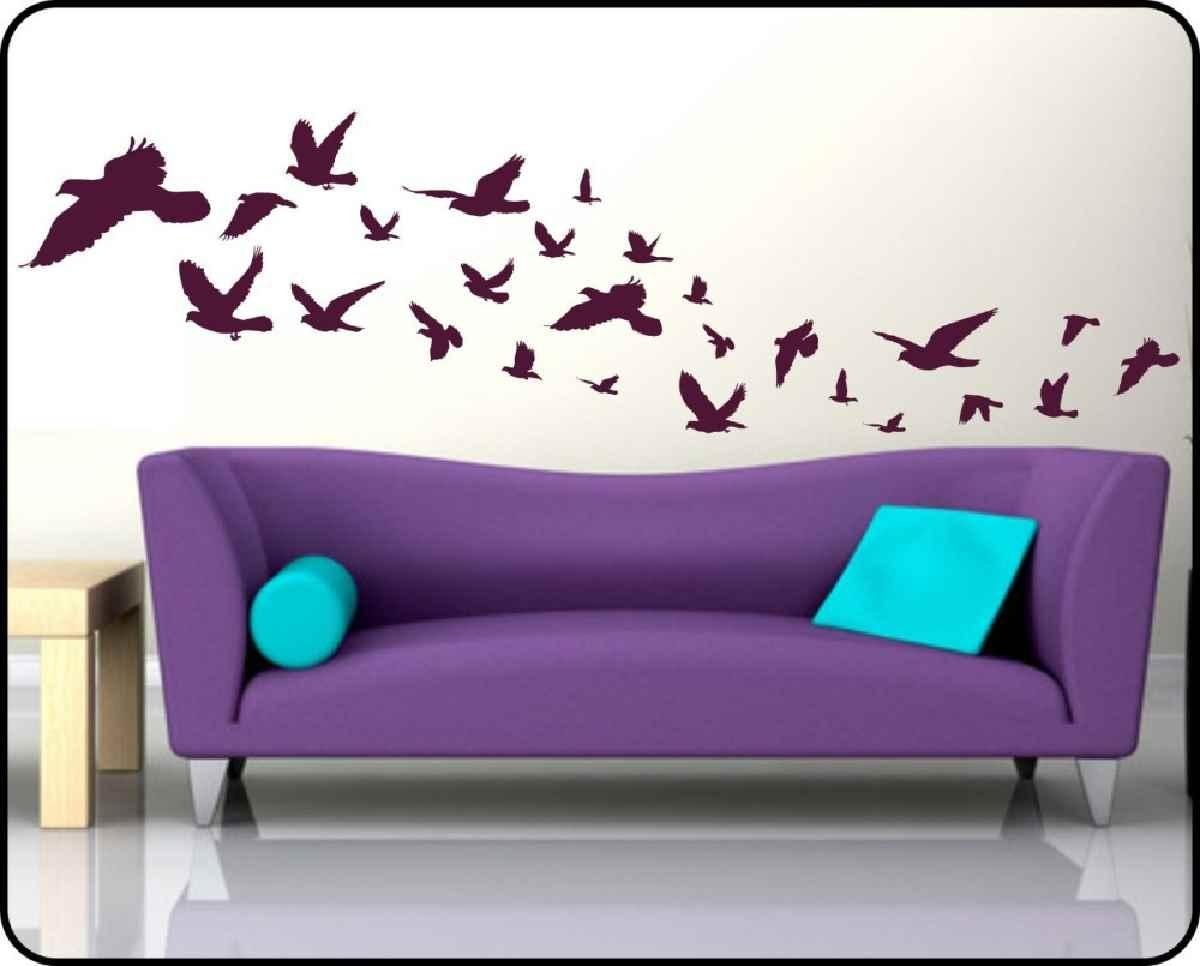 Metal Wall Art Birds In Flight | Best Images Collections Hd For Regarding Birds In Flight Metal Wall Art (Image 13 of 20)