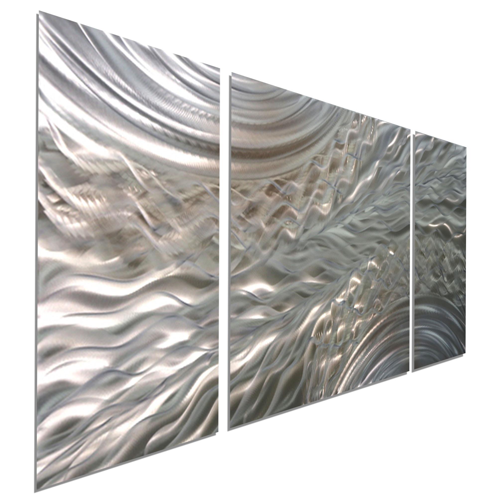 Metal Wall Art | Handmade Metal Art, Panel Art & Wall Sculptures For Hammered Metal Wall Art (Image 12 of 20)