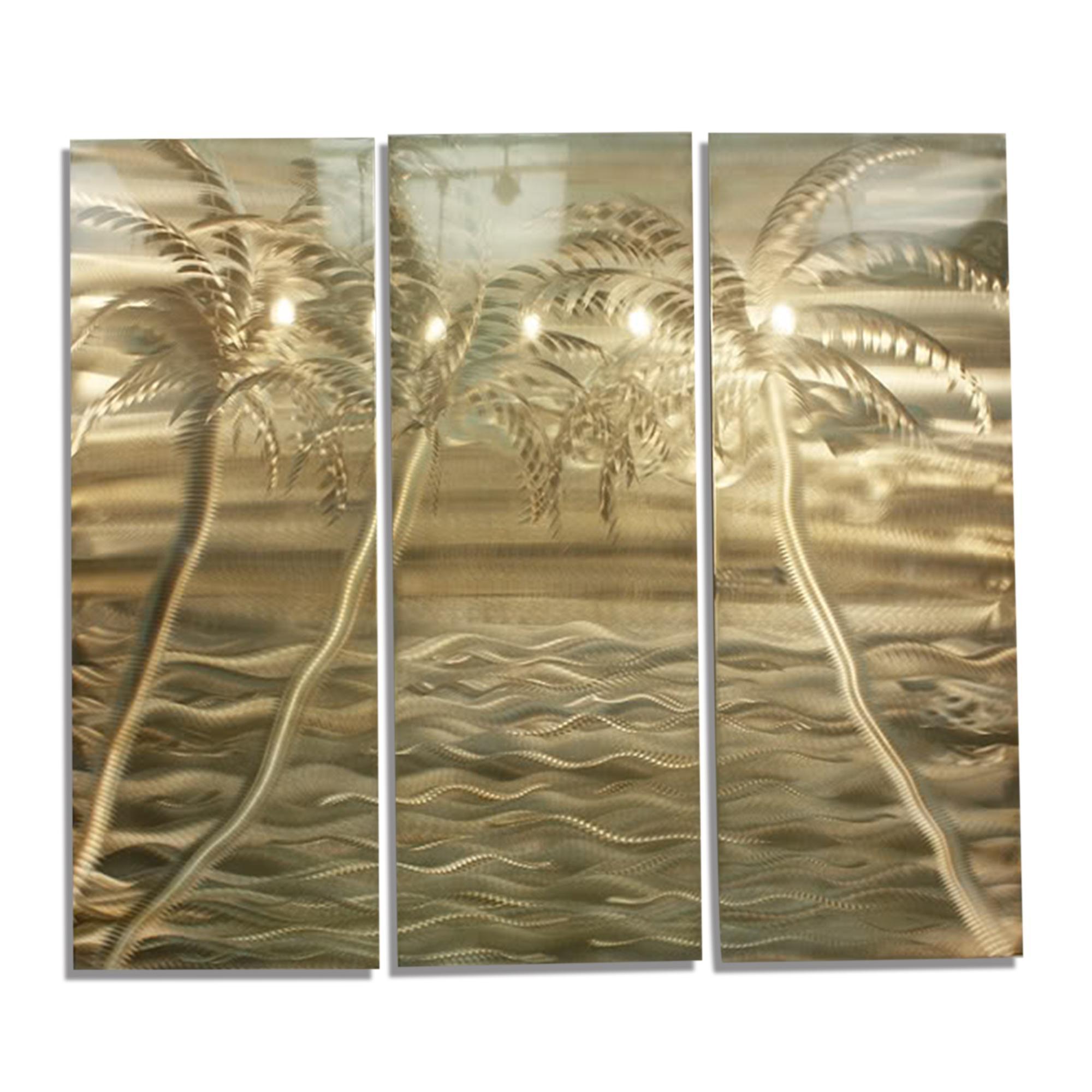 Metal Wall Art | Handmade Metal Art, Panel Art & Wall Sculptures In Metal Abstract Wall Art (View 11 of 20)