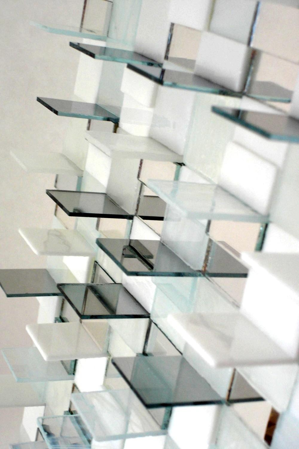 Mirror Art Wall Decor 54 Fascinating Ideas On Amazing Ideas Wall With Regard To Abstract Mirror Wall Art (Image 14 of 20)
