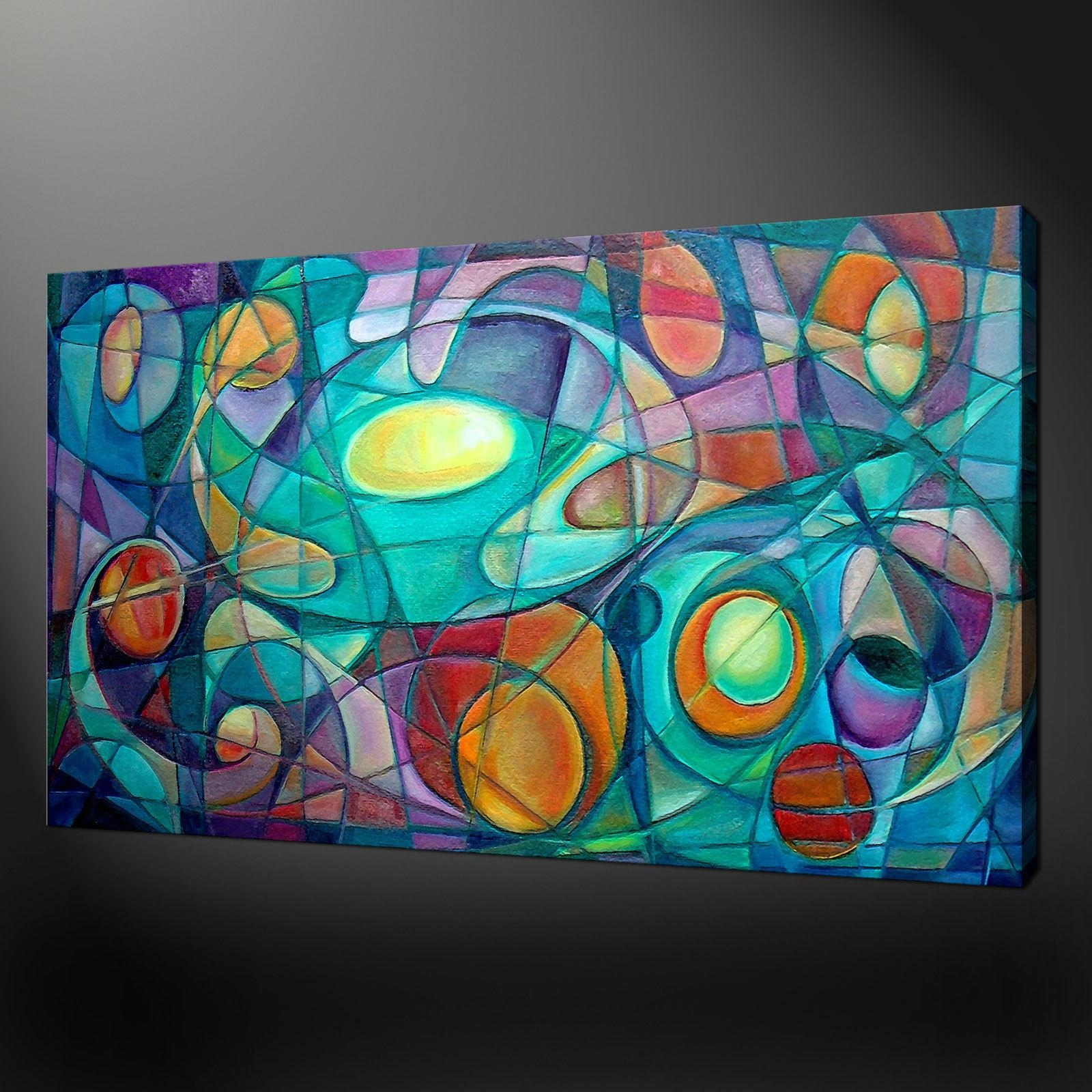Featured Image of Uk Contemporary Wall Art