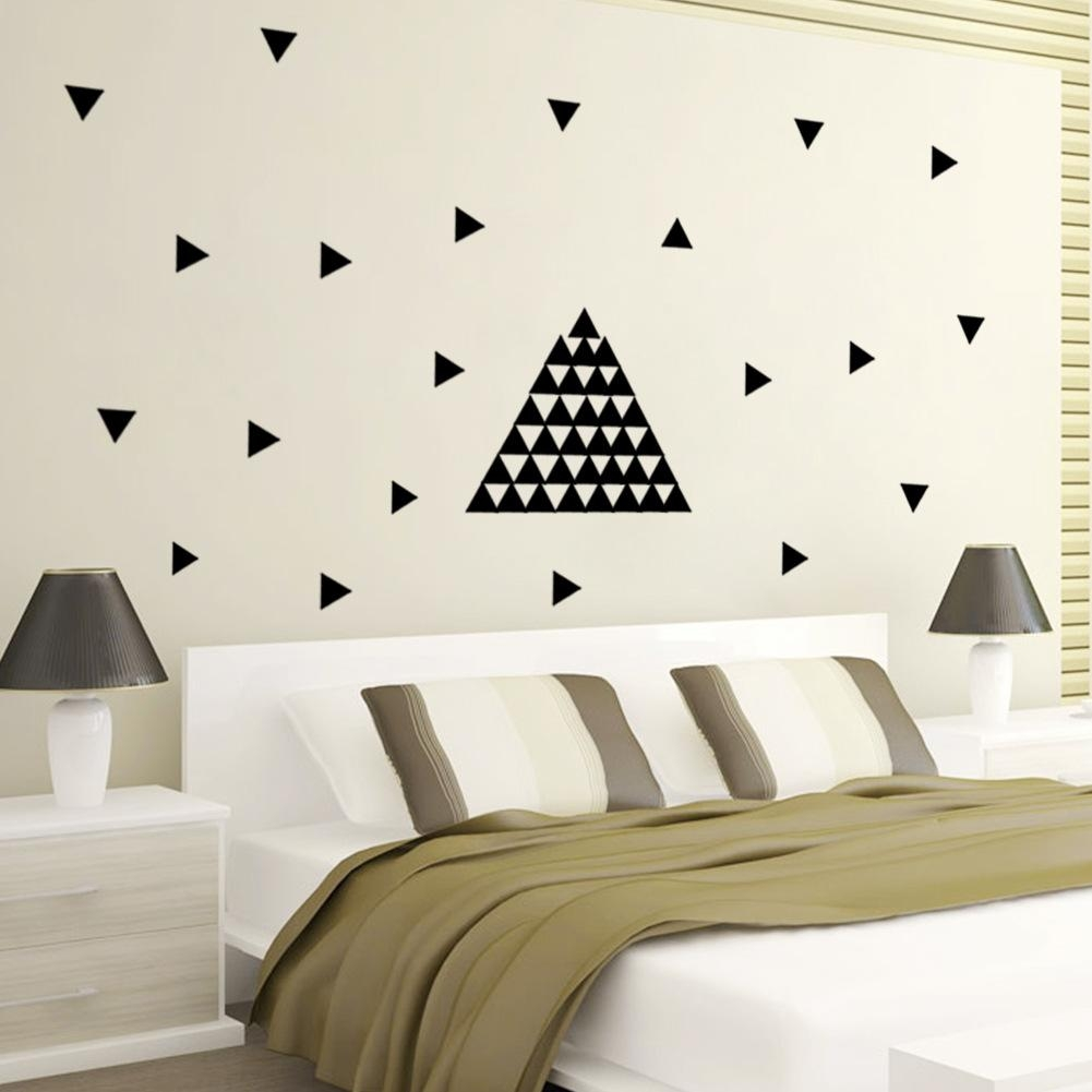 Modern Vinyl Wall Art Promotion Shop For Promotional Modern Vinyl With Regard To Modern Vinyl Wall Art (Image 10 of 20)