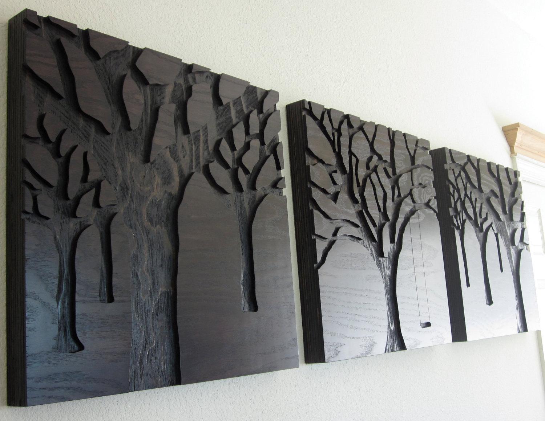 20 ideas of modern oversized wall art wall art ideas. Black Bedroom Furniture Sets. Home Design Ideas