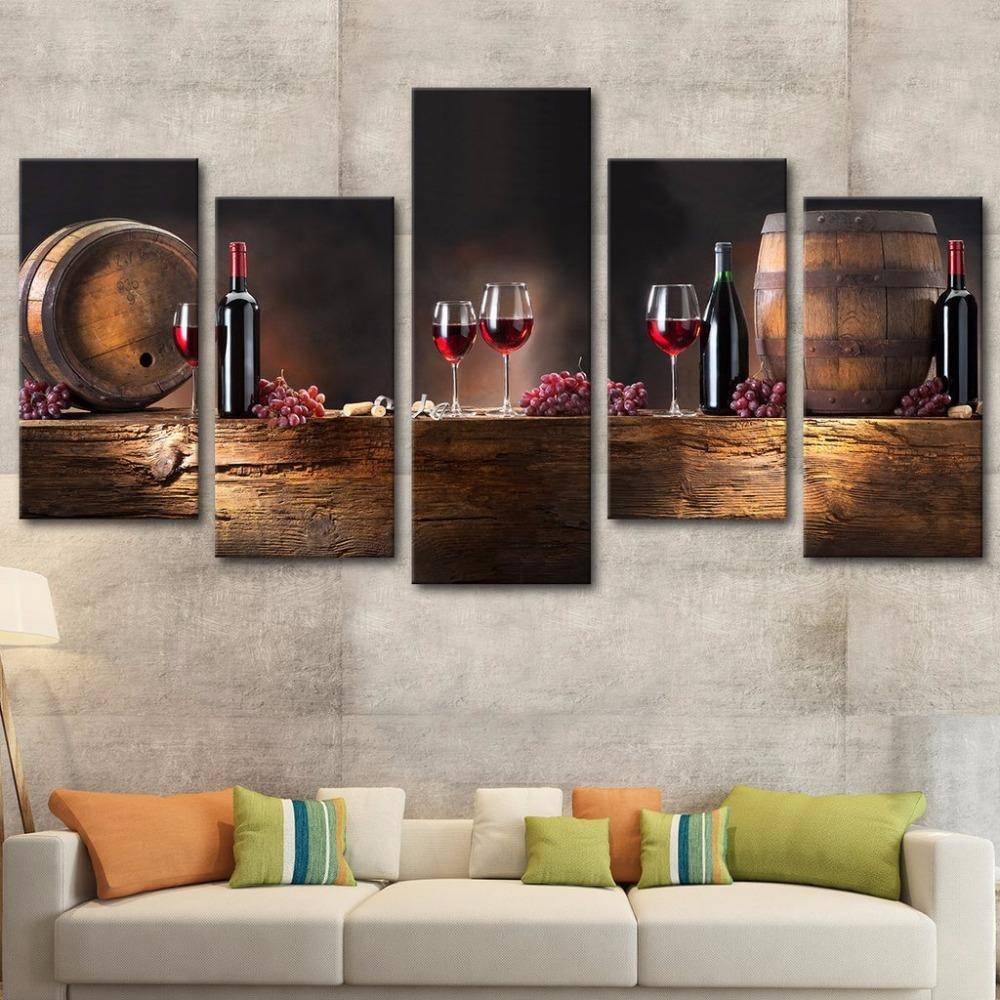 Featured Image of Multiple Piece Wall Art