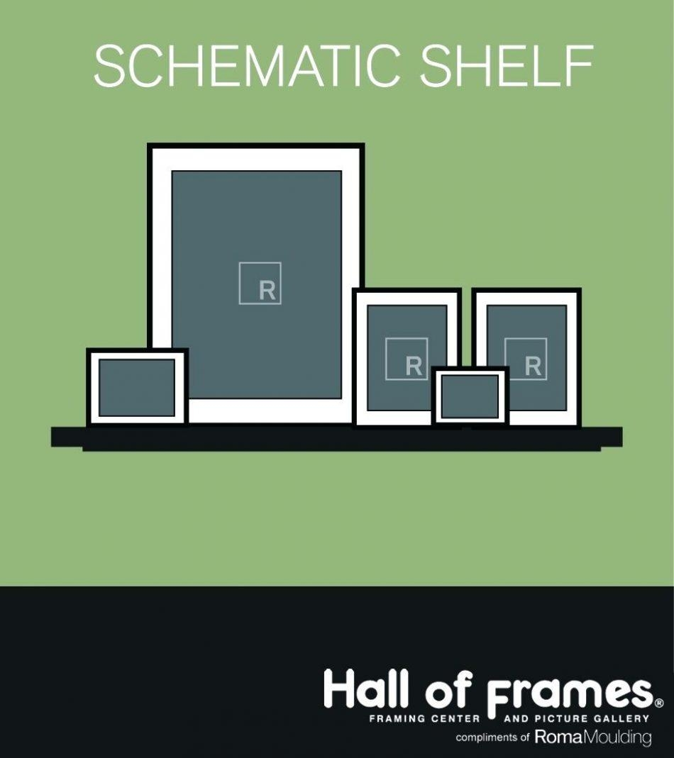 Multiple Frame Wall Art – Bookpeddler With Regard To Wall Art Multiple Pieces (Image 8 of 20)
