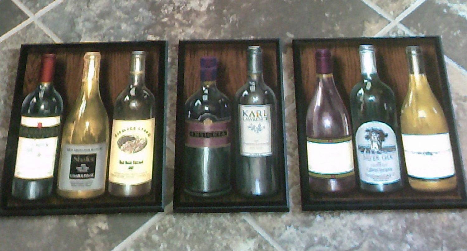 My Kitchen Wine Decor For The Home Pinterest (Image 10 of 20)