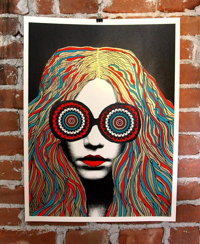 Nate Duval | 411Posters With Regard To Art Prints To Hang On Your Wall (Image 16 of 20)