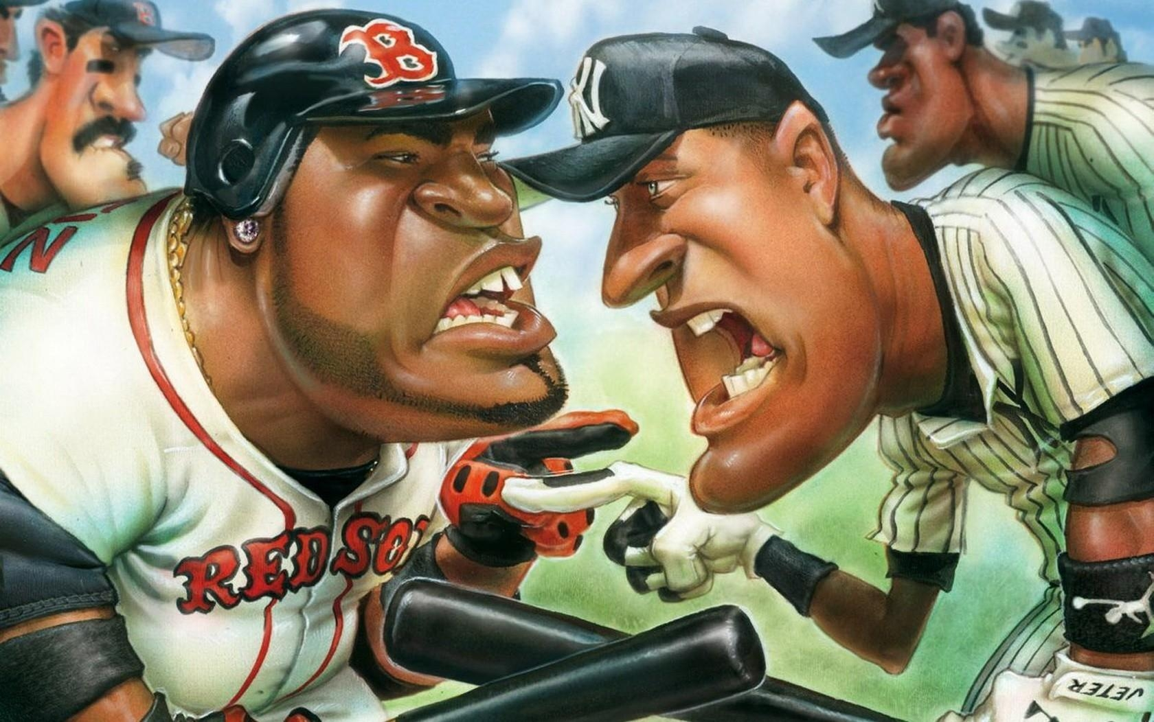 New York Yankees And Boston Red Sox Wallpaper With Boston Red Sox Wall Art (Image 14 of 20)