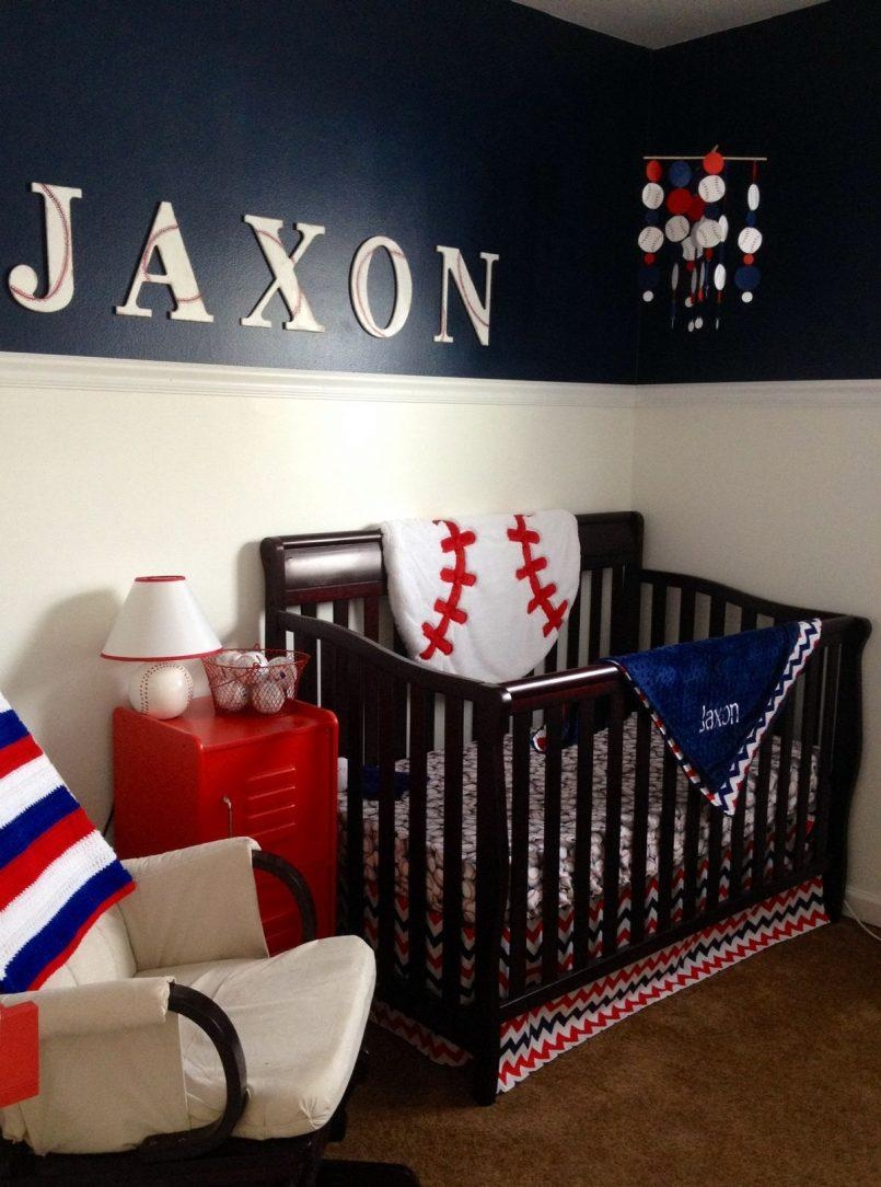Nursery Beddings Vintage Baseball Bedding Plus Baseball Ideas For With Regard To Vintage Baseball Wall Art (View 6 of 20)