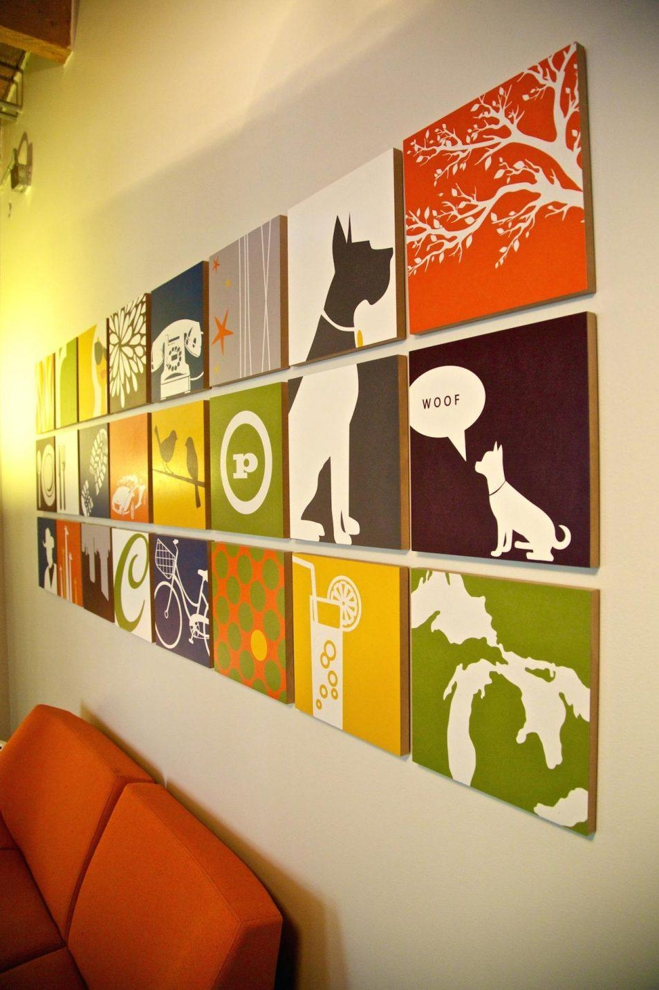 Office Design: Wall Art For Office. Wall Art For Cubicle (Image 15 of 20)