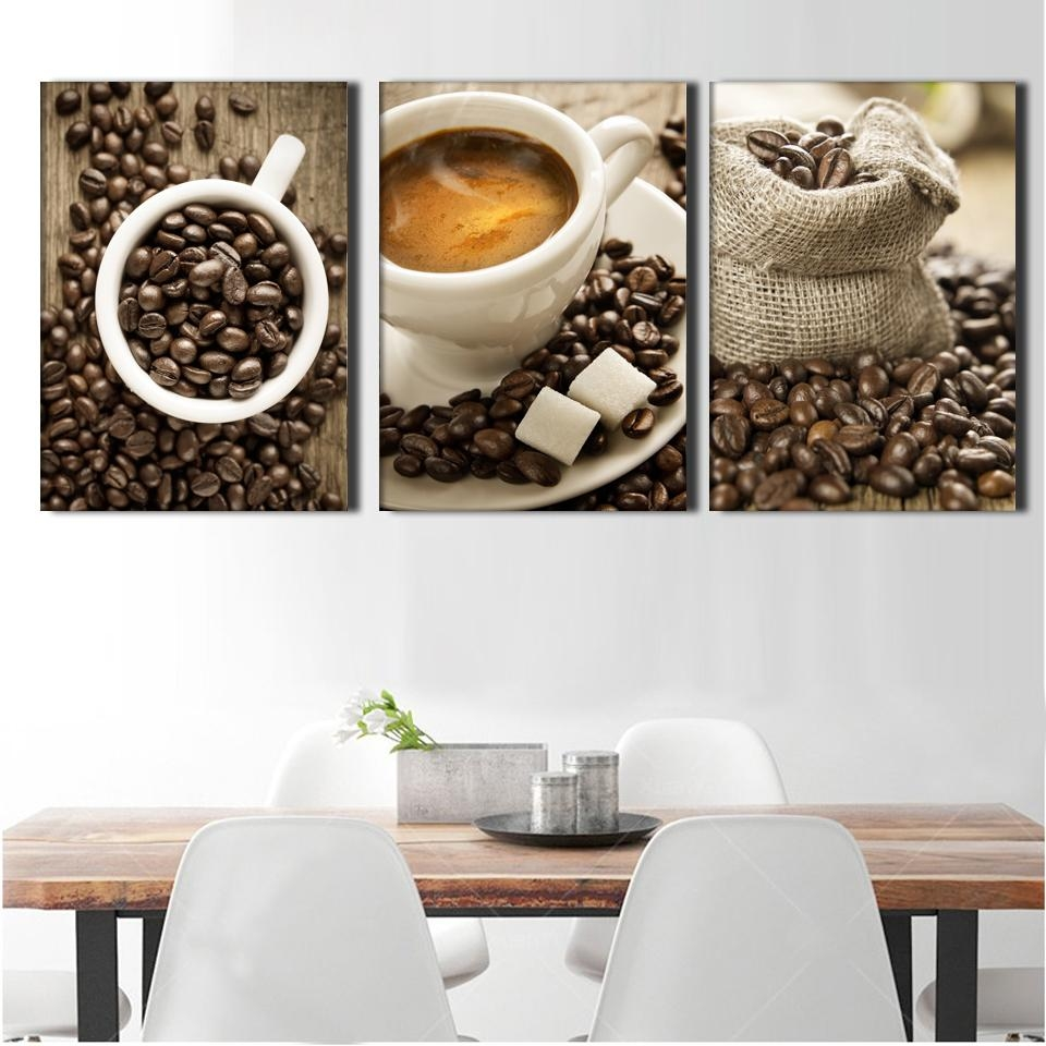 Online Buy Wholesale 3 Piece Canvas Wall Art Set From China 3 For 3 Pc Canvas Wall Art Sets (View 11 of 20)