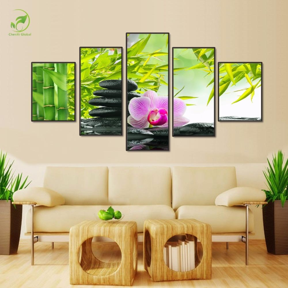 Online Buy Wholesale Feng Shui Wall Art From China Feng Shui Wall In Feng Shui Wall Art (View 1 of 20)