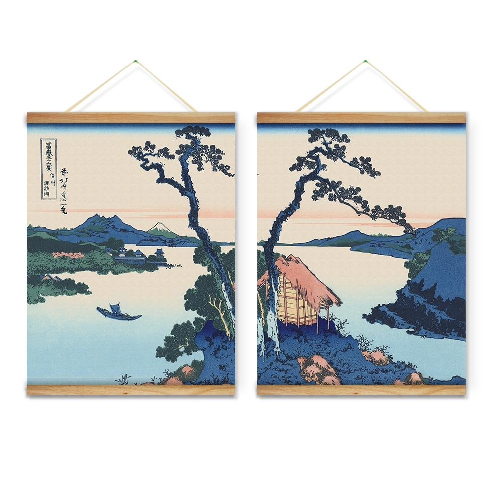 Online Buy Wholesale Japanese Traditional Art From China Japanese Pertaining To Japanese Wall Art Panels (Image 10 of 20)