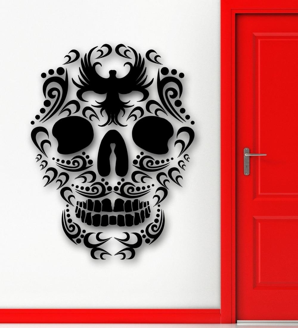 Online Buy Wholesale Modern Tattoo Designs From China Modern With Regard To Tattoo Wall Art (View 20 of 20)