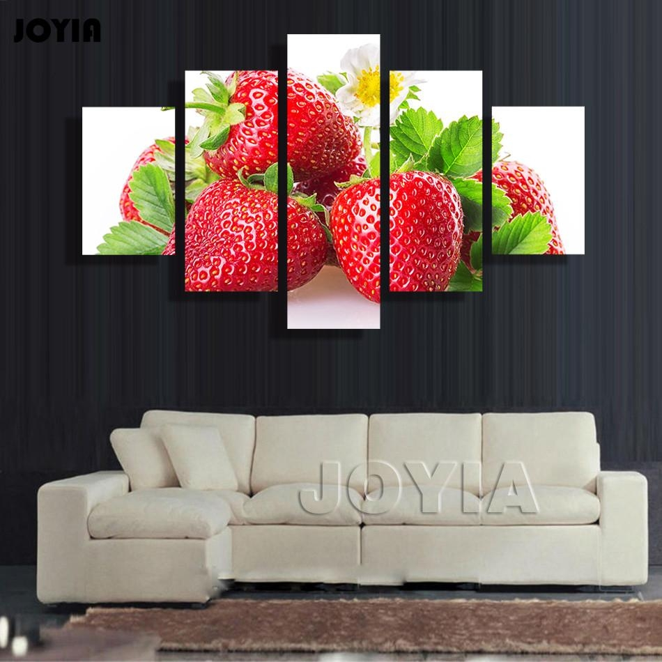 Online Buy Wholesale Multi Panel Canvas Wall Art From China Multi Within Multiple Panel Wall Art (View 13 of 20)