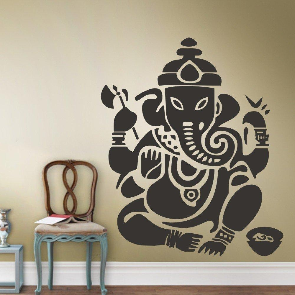 Featured Photo of Ganesh Wall Art
