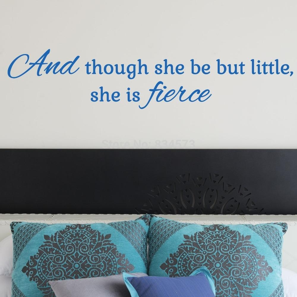 Online Buy Wholesale Shakespeare Quotes Wall Art From China In Shakespeare Wall Art (Image 9 of 20)