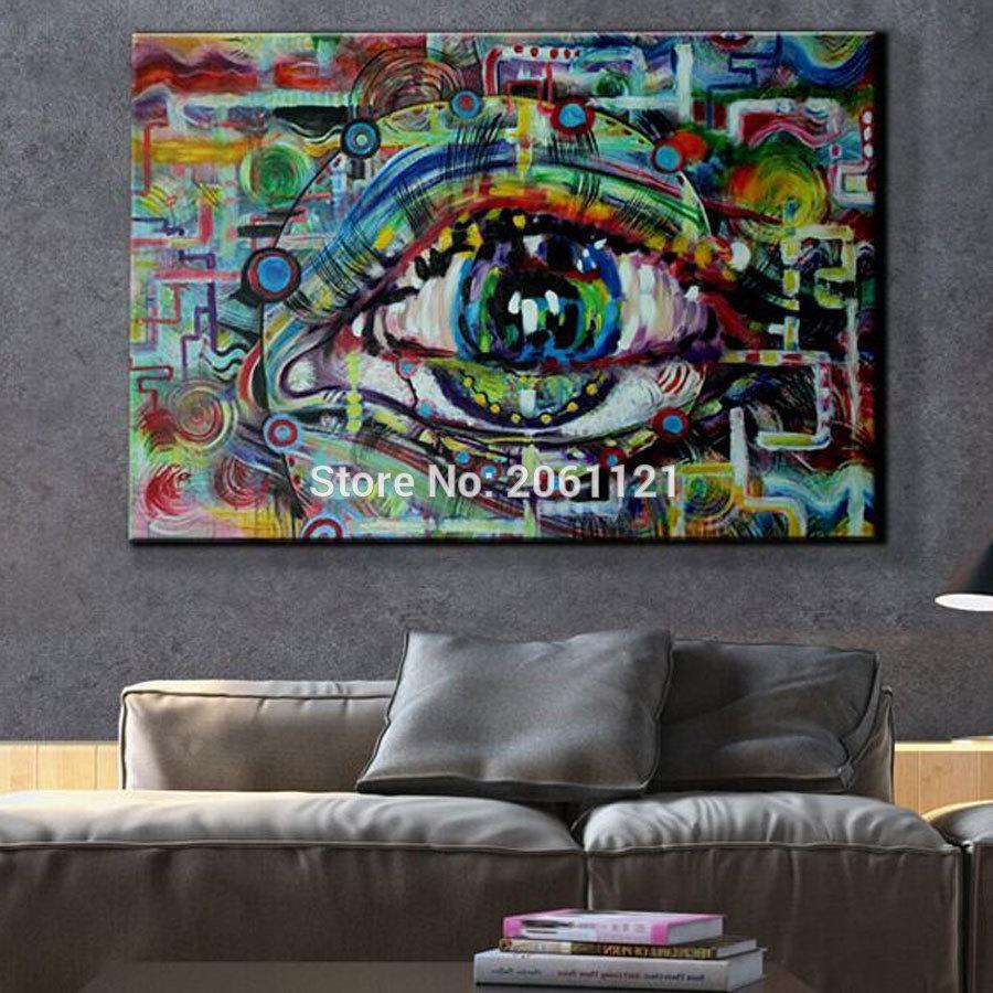 Online Buy Wholesale Unique Wall Art Ideas From China Unique Wall With Unique Modern Wall Art (Image 12 of 20)