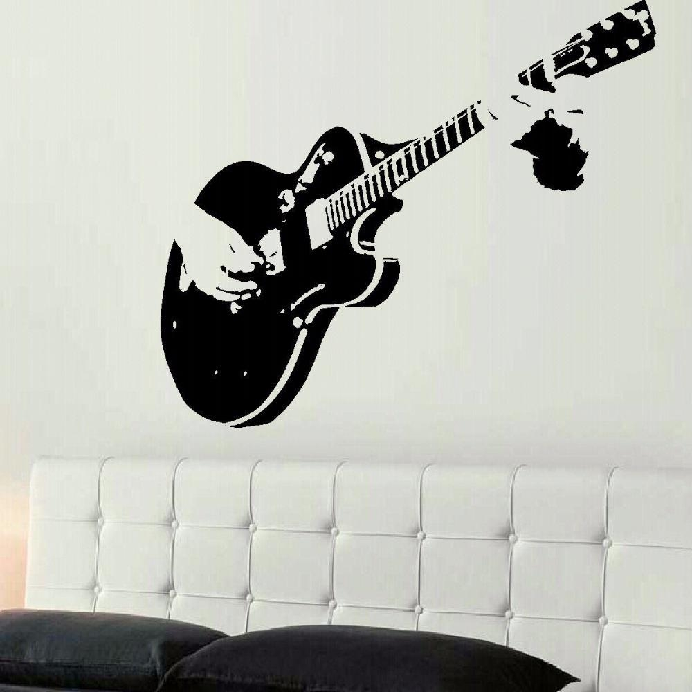 Online Buy Wholesale Wall Art Music From China Wall Art Music Inside Freddie Mercury Wall Art (Image 16 of 20)