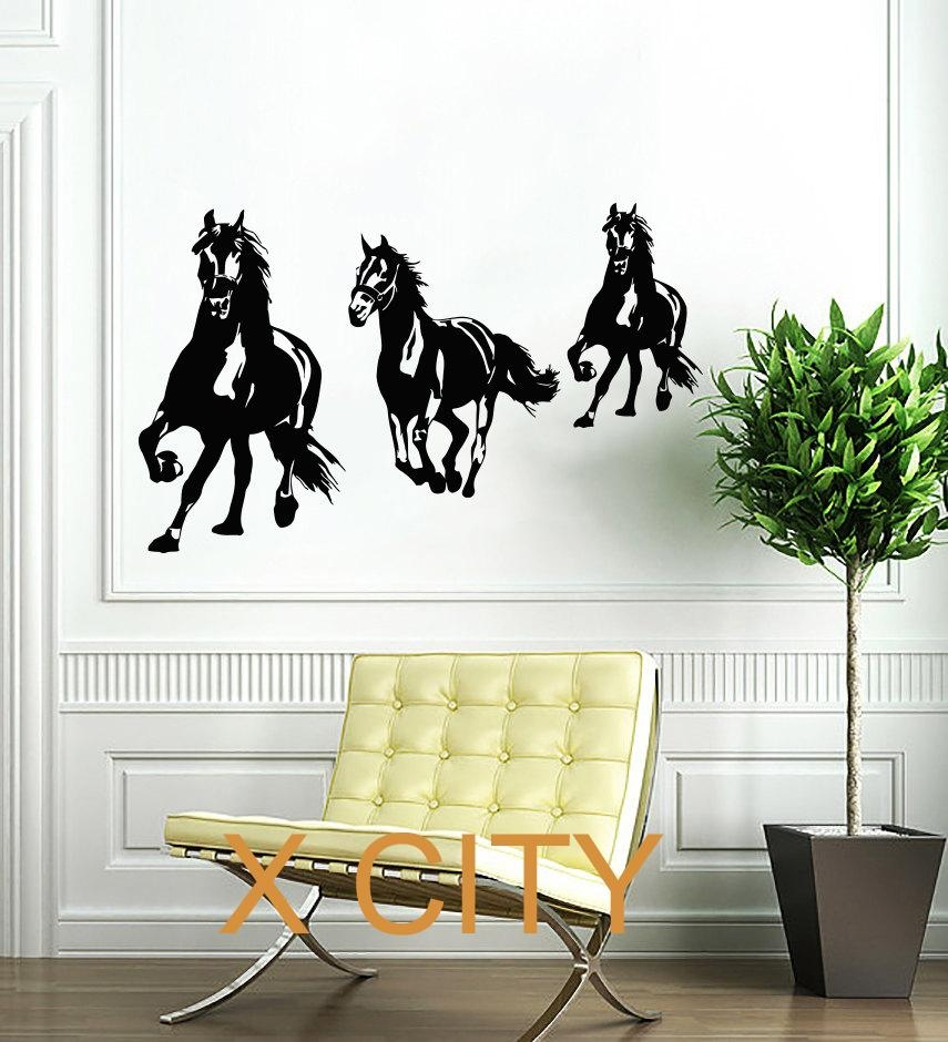 Online Get Cheap Animal Wall Stencils  Aliexpress | Alibaba Group Pertaining To Animal Wall Art (Image 16 of 20)