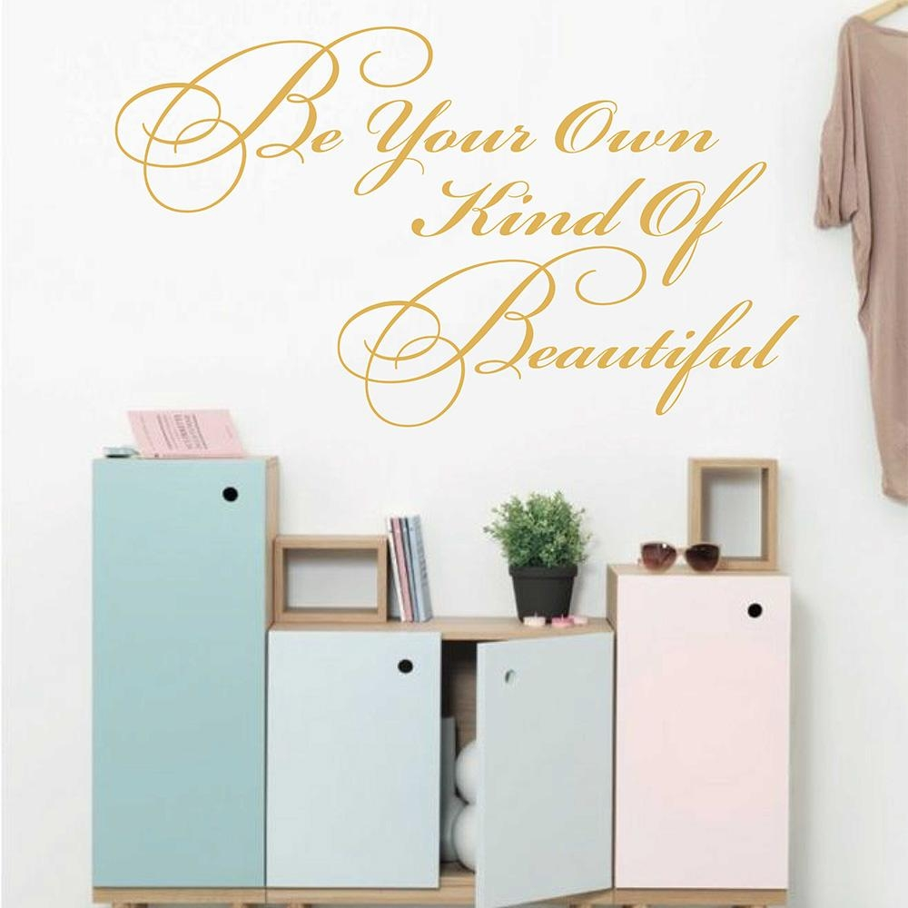 Online Get Cheap Coco Chanel  Aliexpress | Alibaba Group For Coco Chanel Wall Stickers (Image 12 of 20)