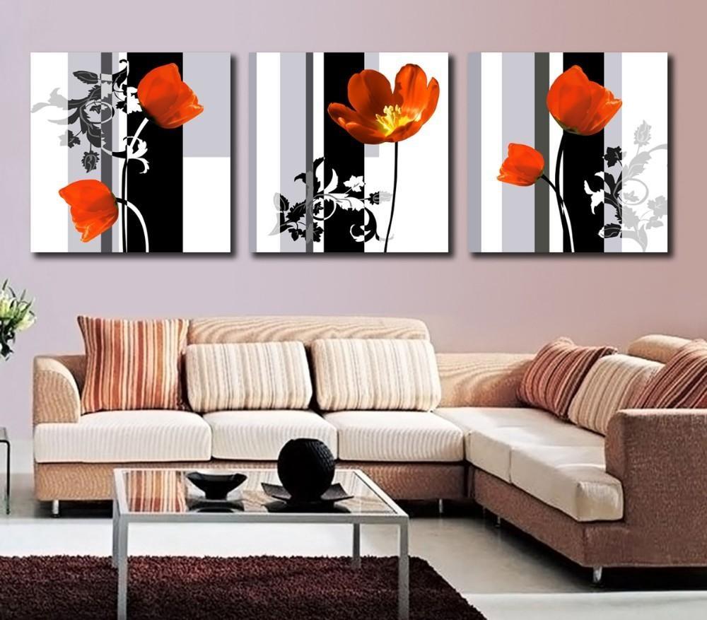 Online Get Cheap Contemporary Modern Art  Aliexpress | Alibaba Throughout Cheap Contemporary Wall Art (Image 10 of 20)